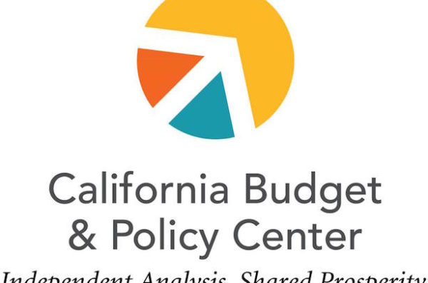 California Budget and Policy Center logo