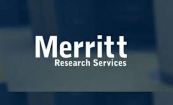Merritt Research Services Logo