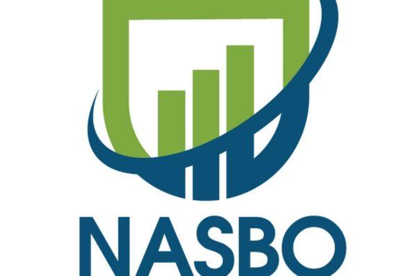 NASBO logo