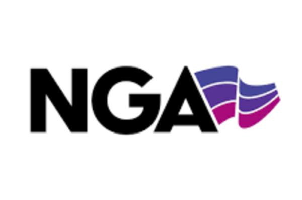 National Governors Association Logo
