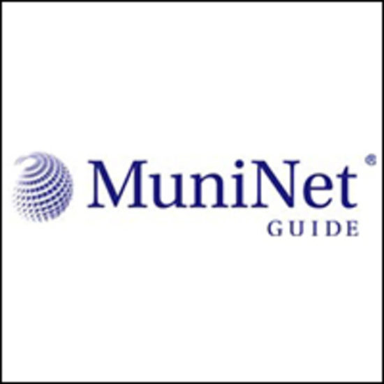 MuniNet Guide Logo