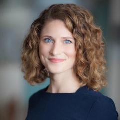 Amanda Kass, Associate Director