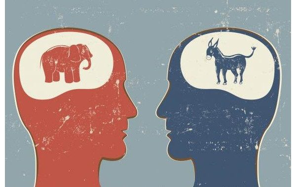 Political Graphic
